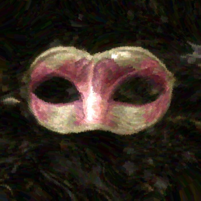 The Pink Mask